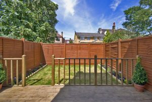 Garden Fences by Fencing Solihull